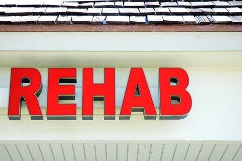 http://www.dreamstime.com/royalty-free-stock-photography-rehab-signage-image1738677