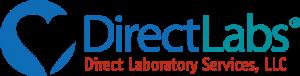 DirectLabs® Logo Smal 11-14